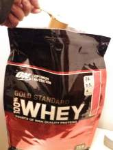 Whey Gold Standard - 4540g