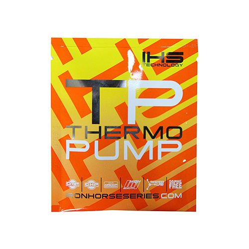 IHS THERMO PUMP 2.0 - 1sasz - 12g EXP. DATE 2020-04-24