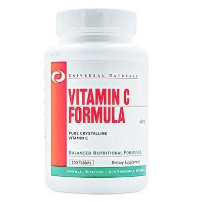 Formula vitamin c