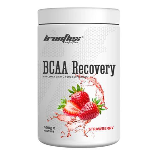 aminokwasy BCAA + Glutamine