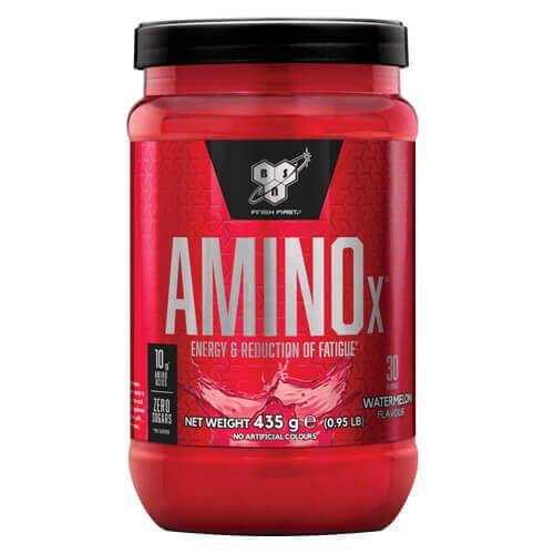 aminokwasy Amino X
