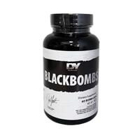 black bombs termogenik