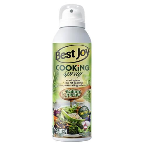 Cooking spray - Best Joy - Italian Herbs Cooking Spray - 250ml
