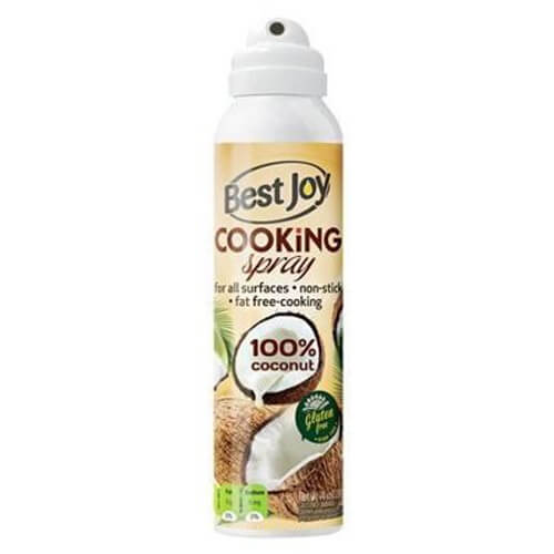 Cooking spray - Best Joy - Coconut Oil Cooking Spray - 250ml