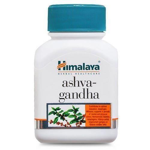 Ashvagandha - HIMALAYA