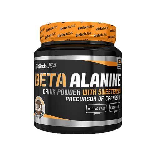 Beta Alanine - BioTech USA