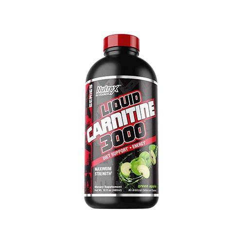 Carnitine Liquid 3000