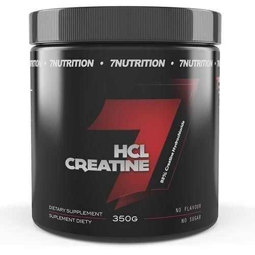 HCL Creatine - 7 NUTRITION