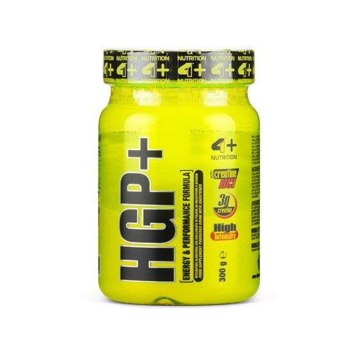 HGP+ - 4+ NUTRITION