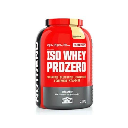 Iso Whey Pro Zero