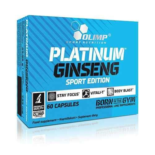 Platinium Ginseng Sport Edition - OLIMP