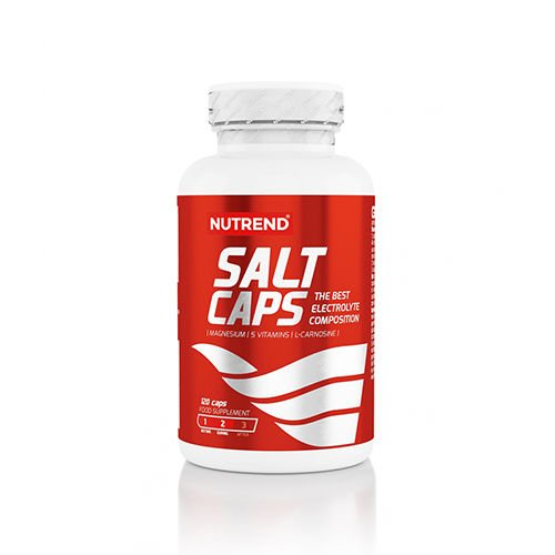 Salt Caps - NUTREND