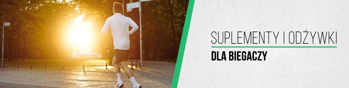 baner suplementy dla biegaczy