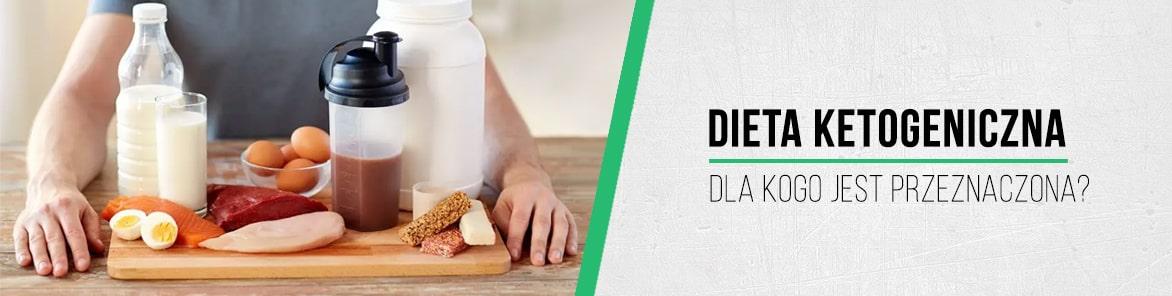 Dieta ketogeniczna – dla kogo jest przeznaczona?