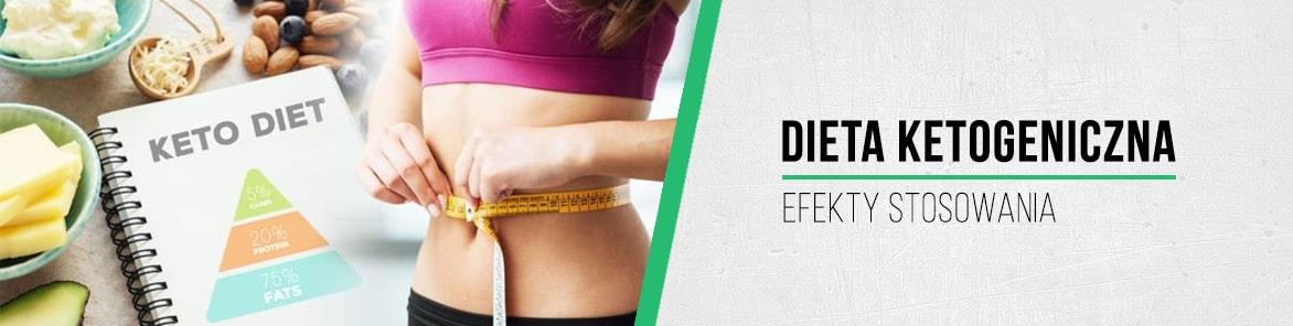 Dieta ketogeniczna - efekty