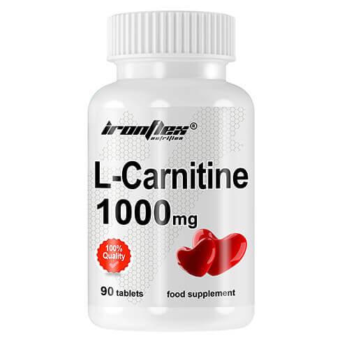 Ironflex - L-Carnitine