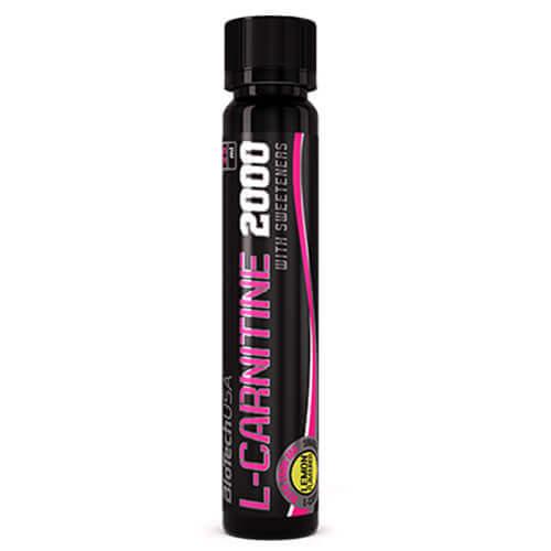 Biotech - L-Carnitine 3000 Shot