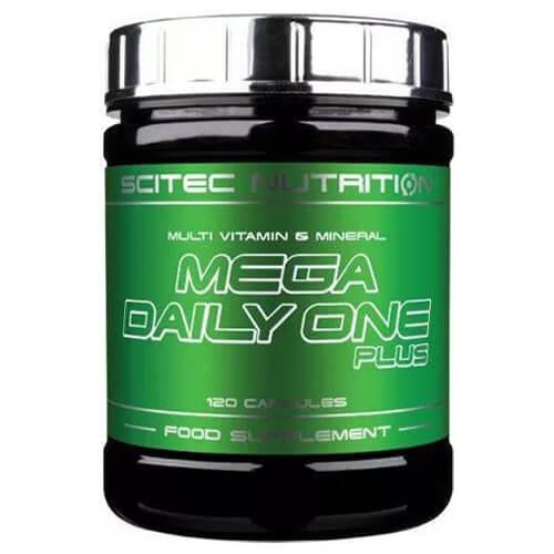 Scitec - Mega Daily One Plus