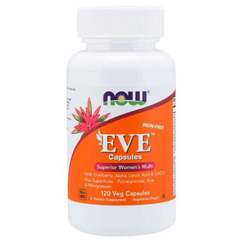 NOW - Eve