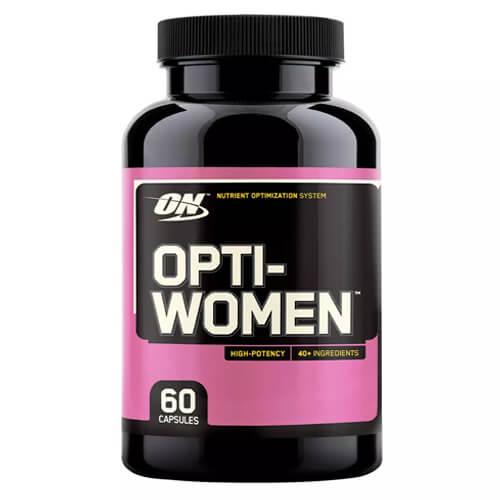 Optimum Nutrition - Opti Women