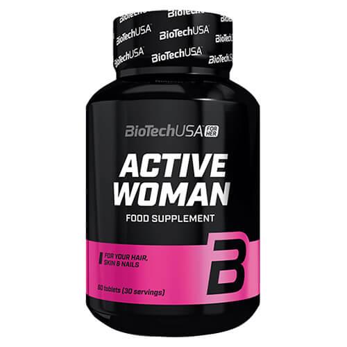BioTech USA - Multivitamin For Women