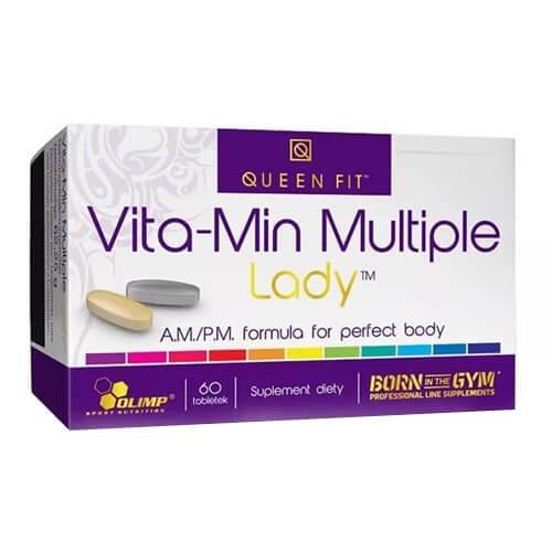 Olimp - Vita-Min Multiple Lady