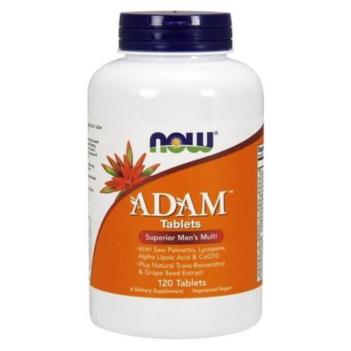 Now Foods - Adam