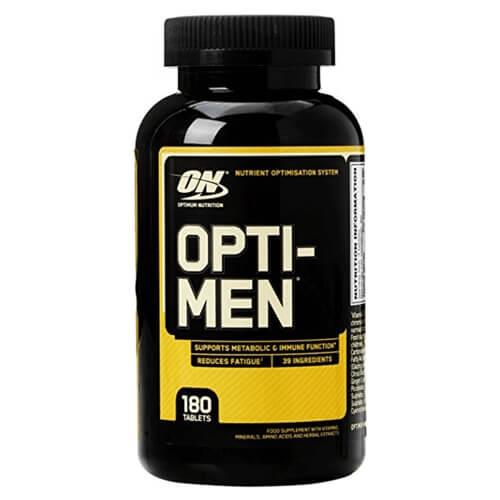 Optimum Nutrition - Opti Men