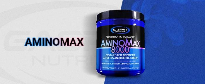 AminoMax