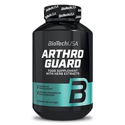 Ochrona stawów - BioTech USA - Arthro Guard - 120tabs