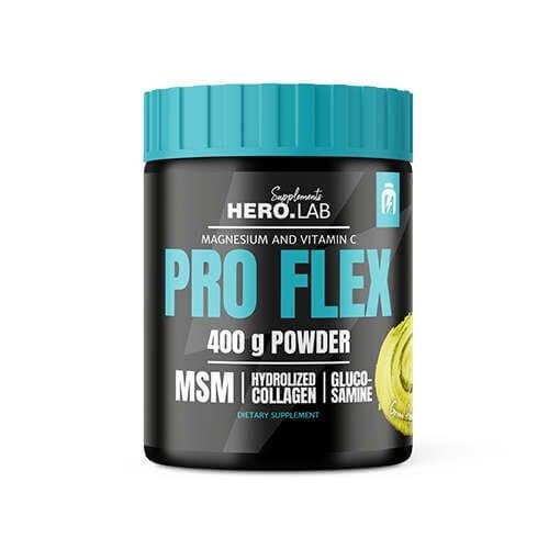 Ochrona stawów - HERO.LAB - Pro Flex - 400g