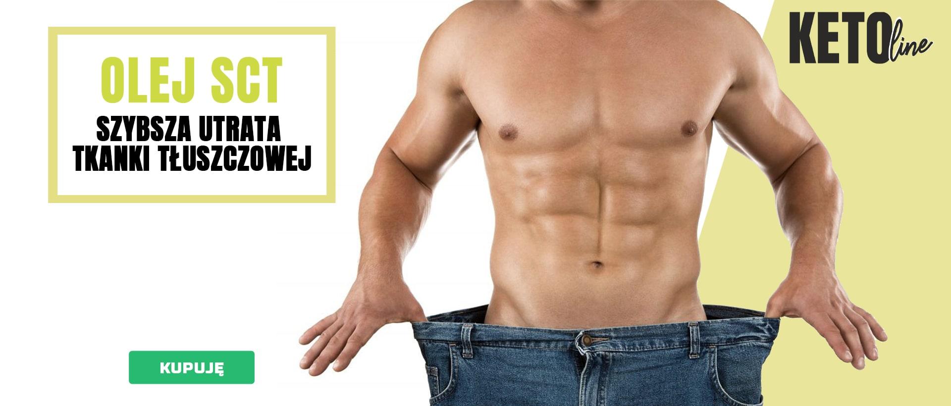 odchudzanie z kwasami tłuszczowymi
