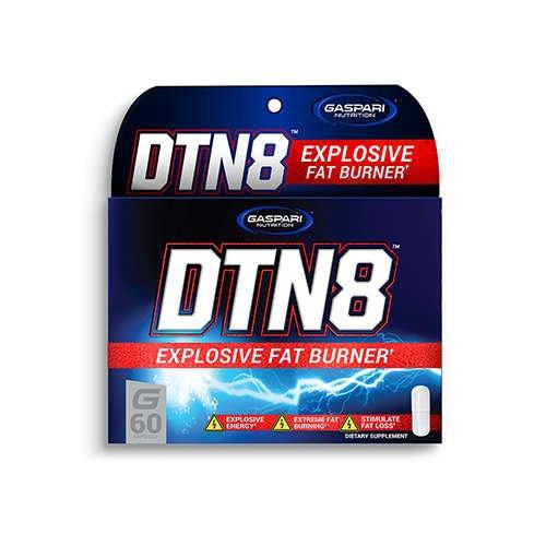 DTN8 - GASPARI NUTRITION