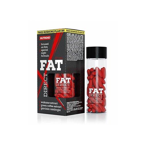 fat direct termogenik