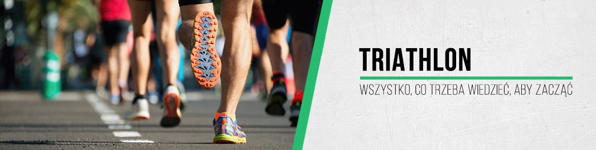 Czym jest triathlon