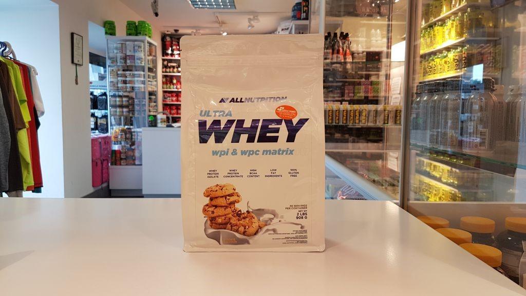 e89adca94420a All Nutrition - Suplementy i Odżywki Muscle Power Częstochowa ...