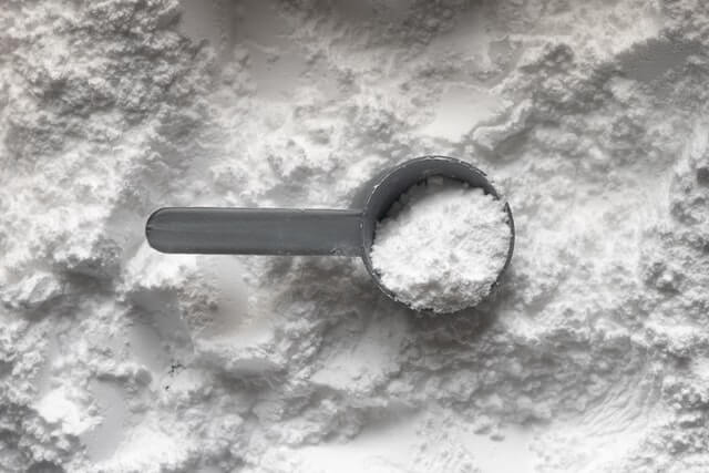 Prášok monohydrátu Iron Flex