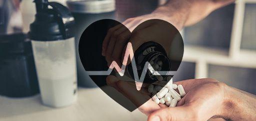 Kreatyna a problemy z sercem