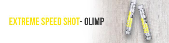 Extreme Speed Shot - przedtreningówka shot