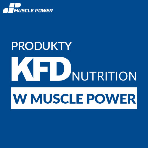 KFD w Muscle Power