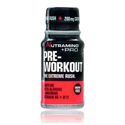 +PRO Pre-Workout Shot - 60ml