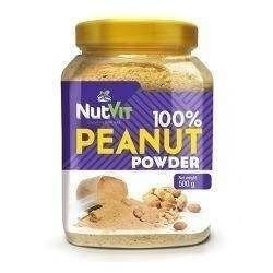 100% Peanut Powder - 500g