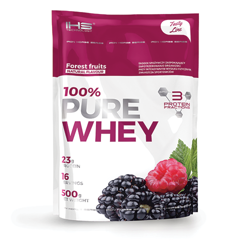 100% Pure Whey - 500g