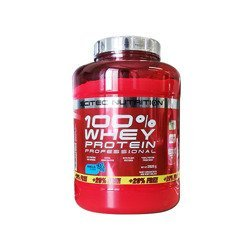 100% Whey Protein Professional - 2820g