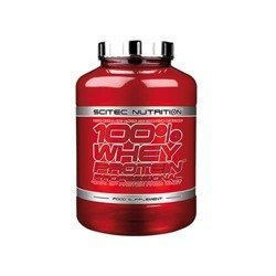 100% Whey Protein Professional - 2x 500g (1kg)