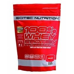 100% Whey Protein Professional - 4x 500g  (2kg)