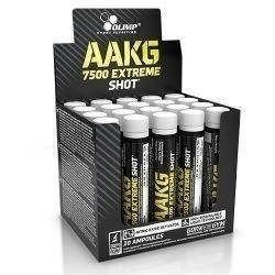 AAKG 7500 Extreme Shot - 25ml