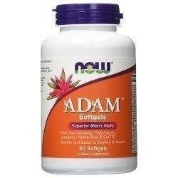 Adam - 90softgels