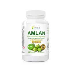 Amlan Forte Max Plus 4000mg - 120caps