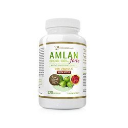 Amlan Original Forte 4000mg - 120caps